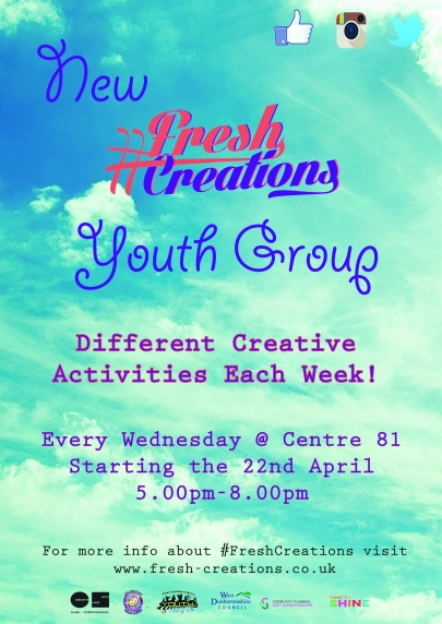 #FCyouthGroup
