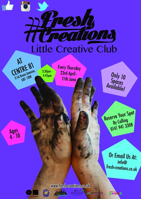 Creative Craft Club