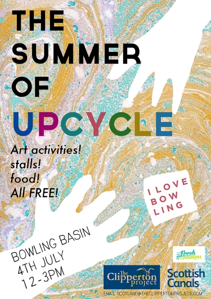 summer of upcycle