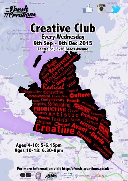 Creative Club