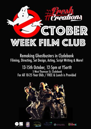 October Week