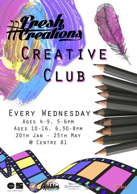 Creative Club16
