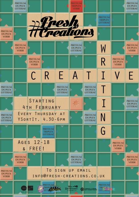 Creative Writing_New