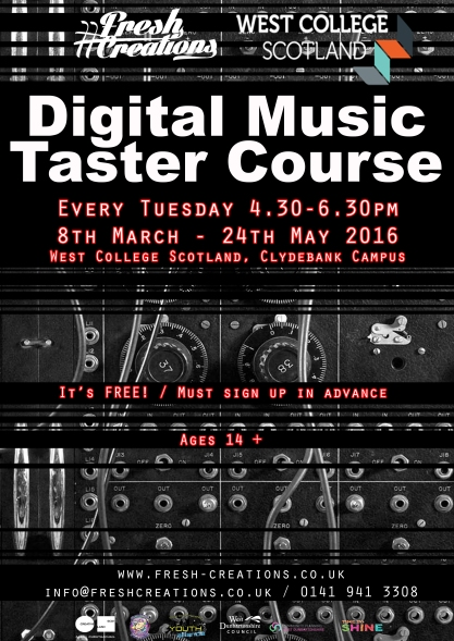 digital music college